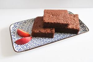 Brownies Spar Free From